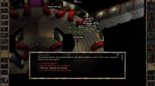 Baldur's Gate 2 The Black Pits 2 PC 18