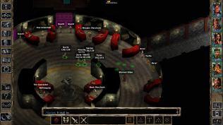 Baldur's Gate 2 The Black Pits 2 PC 21