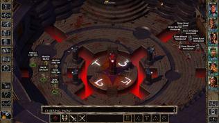 Baldur's Gate 2 The Black Pits 2 PC 29