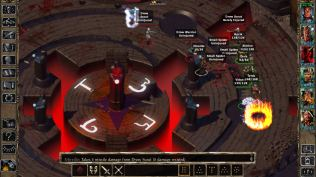 Baldur's Gate 2 The Black Pits 2 PC 30