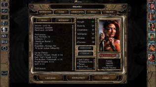 Baldur's Gate 2 The Black Pits 2 PC 38