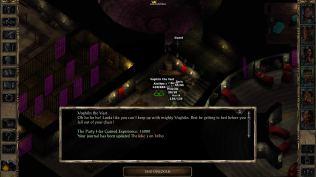 Baldur's Gate 2 The Black Pits 2 PC 39