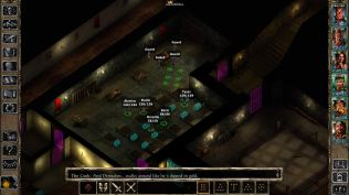 Baldur's Gate 2 The Black Pits 2 PC 41