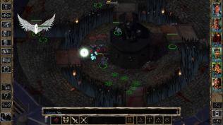 Baldur's Gate 2 The Black Pits 2 PC 48