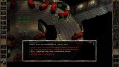 Baldur's Gate 2 The Black Pits 2 PC 50