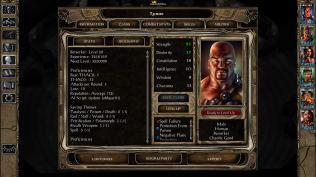 Baldur's Gate 2 The Black Pits 2 PC 51