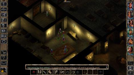 Baldur's Gate 2 The Black Pits 2 PC 53