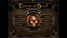 Baldur's Gate 2 Throne of Bhaal PC 01