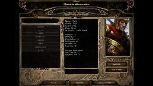 Baldur's Gate 2 Throne of Bhaal PC 03