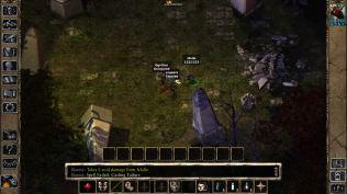 Baldur's Gate 2 Throne of Bhaal PC 05