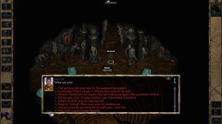 Baldur's Gate 2 Throne of Bhaal PC 06