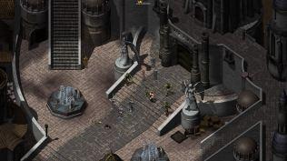 Baldur's Gate 2 Throne of Bhaal PC 14