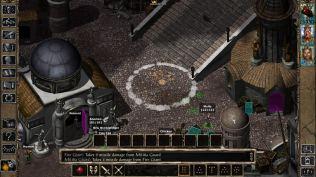 Baldur's Gate 2 Throne of Bhaal PC 15
