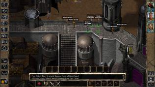 Baldur's Gate 2 Throne of Bhaal PC 18