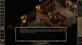 Baldur's Gate 2 Throne of Bhaal PC 19