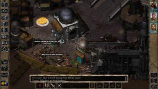 Baldur's Gate 2 Throne of Bhaal PC 20