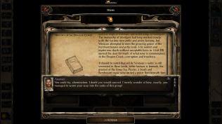 Baldur's Gate 2 Throne of Bhaal PC 21