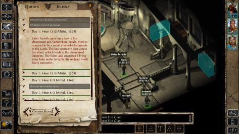 Baldur's Gate 2 Throne of Bhaal PC 24