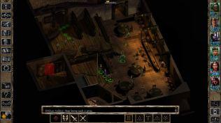 Baldur's Gate 2 Throne of Bhaal PC 26