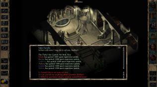 Baldur's Gate 2 Throne of Bhaal PC 30
