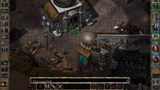 Baldur's Gate 2 Throne of Bhaal PC 31
