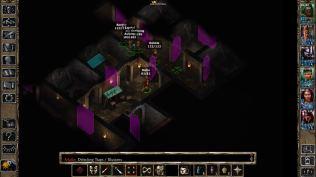Baldur's Gate 2 Throne of Bhaal PC 32