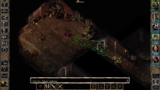 Baldur's Gate 2 Throne of Bhaal PC 38