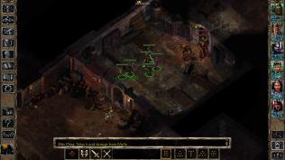 Baldur's Gate 2 Throne of Bhaal PC 39