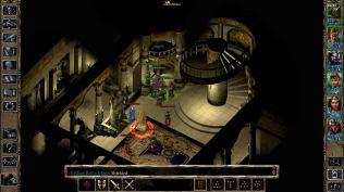 Baldur's Gate 2 Throne of Bhaal PC 40