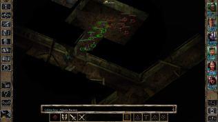Baldur's Gate 2 Throne of Bhaal PC 44