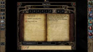 Baldur's Gate 2 Throne of Bhaal PC 49