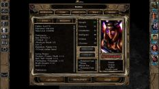 Baldur's Gate 2 Throne of Bhaal PC 53