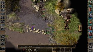Baldur's Gate 2 Throne of Bhaal PC 54