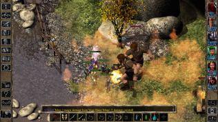 Baldur's Gate 2 Throne of Bhaal PC 55
