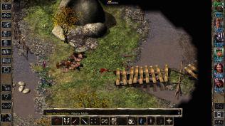 Baldur's Gate 2 Throne of Bhaal PC 56