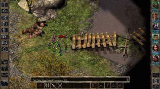 Baldur's Gate 2 Throne of Bhaal PC 57