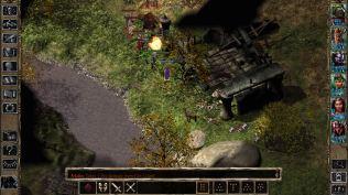 Baldur's Gate 2 Throne of Bhaal PC 59