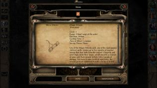 Baldur's Gate 2 Throne of Bhaal PC 61