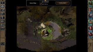 Baldur's Gate 2 Throne of Bhaal PC 63