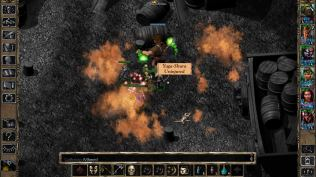 Baldur's Gate 2 Throne of Bhaal PC 75