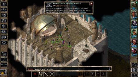 Baldur's Gate 2 Throne of Bhaal PC 78