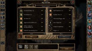 Baldur's Gate 2 Throne of Bhaal PC 79