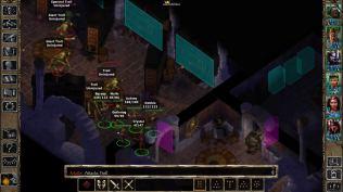Baldur's Gate 2 Throne of Bhaal PC 80