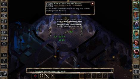 Baldur's Gate 2 Throne of Bhaal PC 85