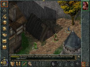 Baldur's Gate PC 009