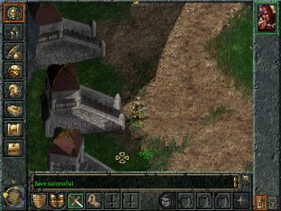 Baldur's Gate PC 020
