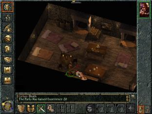 Baldur's Gate PC 023