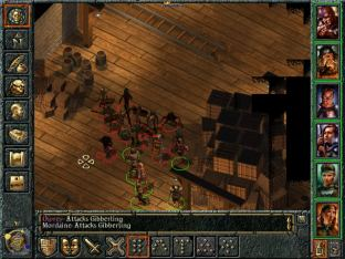 Baldur's Gate PC 031