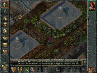 Baldur's Gate PC 034
