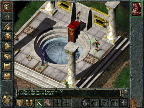 Baldur's Gate PC 040